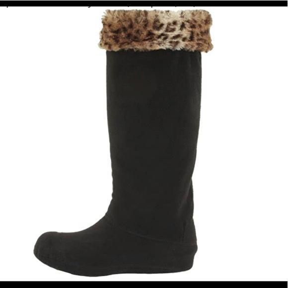 Hunter (authentic) Tall Welly Liner Boot Sock